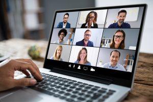 remote culture leadership zoom